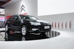 Citroën c5 Royalty-vrije Stock Fotografie