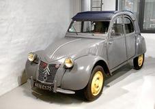Citroën 2CV Royalty-vrije Stock Afbeelding