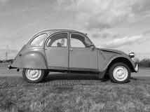 Citroën 2CV Fotografía de archivo libre de regalías