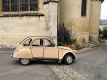 Citroën CV2 Royalty-vrije Stock Fotografie