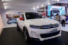 Citroën CXR, 2014 CDMS Royalty-vrije Stock Fotografie