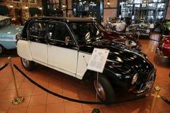 1970 Citroën Dyane Royalty-vrije Stock Afbeeldingen
