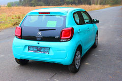 Citroen C1 Photo stock