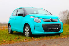 Citroen C1 Image stock