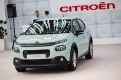 Citroen C3 Stock Photos