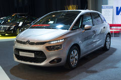 Citroen C4 Picasso Royalty Free Stock Image