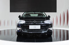 Citroen c5 Stock Photos