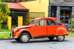 Citroen 2CV Images stock