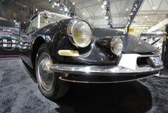 Citroen DS19,5249 hu75, General De Gaulle's car Royalty Free Stock Photography