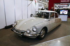Citroen DS Lizenzfreie Stockfotos
