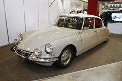 citroen ds Royaltyfri Bild