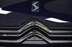 Citroen DS3 Στοκ Φωτογραφία