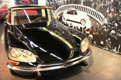 citroen ds Royaltyfri Foto