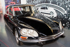 Citroen DS21 1967 Stock Photos