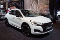 Citroen 2016 DS 4 Crossback Arkivfoto