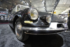 Citroen DS19,5249 hu75, General De Gaulle's car Royalty Free Stock Photography