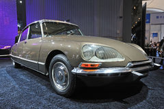 Citroen DS 23 1974 Stock Photography