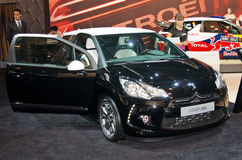 Citroen DS3 Stock Image
