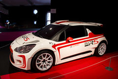 Citroen DS3 R5 Royalty Free Stock Photo