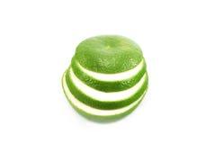Citroen fruit Stock Afbeelding