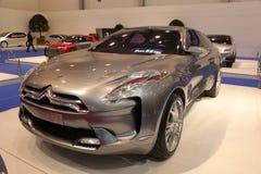 Citroen Hypnos Diesel Hybrid Stock Images
