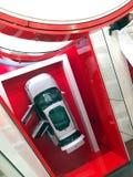 Citroen Store Paris Royalty Free Stock Image