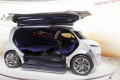 Citroen Tubik Concept car Royalty Free Stock Image