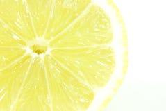 citron Royaltyfri Fotografi