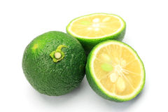 Citron Stock Photography