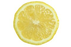 Citron Image stock