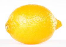 Citron Images libres de droits