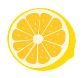 Citron Photo libre de droits