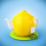 Citron illustration stock