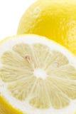 Citron royaltyfria foton