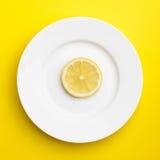 Citron Photo stock