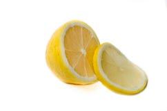 Citron Royaltyfri Foto