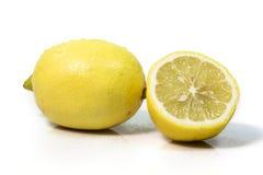 Citron Arkivbilder