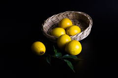 Citron Images stock
