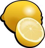 Citron, Citrus, Fruits, Food, Lemon Stock Image