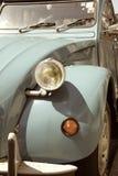 Citroën 2CV Stock Images