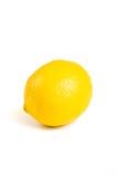 Citron frais Photo libre de droits