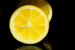 Citron Stock Image