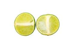Citron limefrukt Royaltyfri Foto