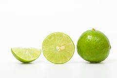 Citron vert Photographie stock libre de droits