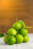 Citron vert Photos stock