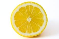 Citronapelsin Royaltyfri Bild