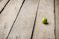 Citronbakgrund Arkivfoto