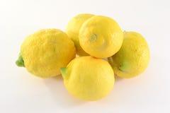 citroner Royaltyfri Foto