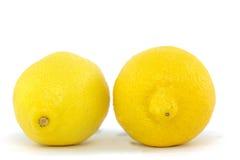 Citronhälsa Royaltyfri Bild