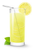 citronnade photographie stock